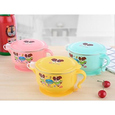 儿童注水保温碗