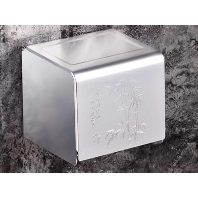 AYK15方 亮光 太空铝两用纸盒
