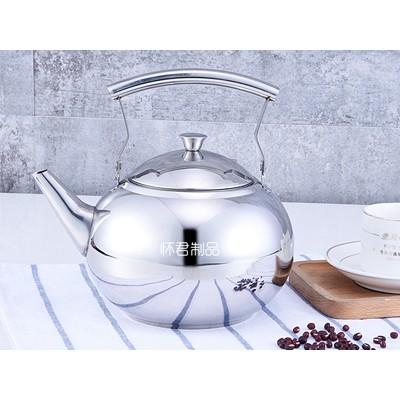 不锈钢泡茶壶