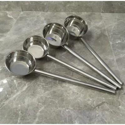不锈钢无磁精悍水勺