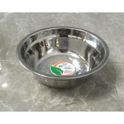 不锈钢0.8厚无磁汤盆