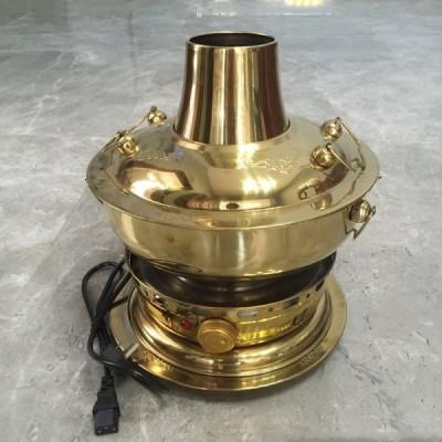 炭电两用火锅炉 32cm-36cm