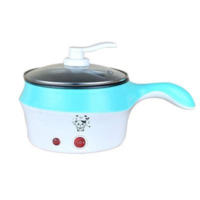 不锈钢电热奶锅(蓝)