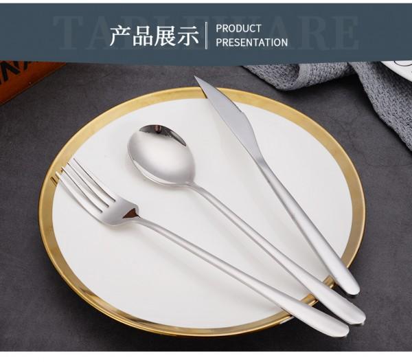 不锈钢餐具_12