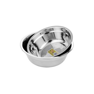 无磁特厚1.0汤盆 14-28cm