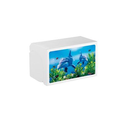 纸巾盒 5D 长款/短款 (多种款式可选)