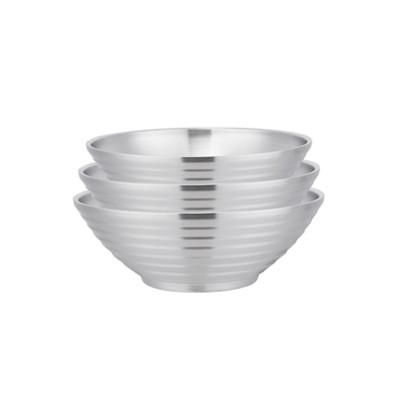 不锈钢汤面碗