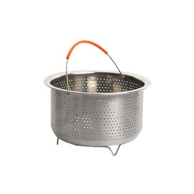 不锈钢蒸篮 5