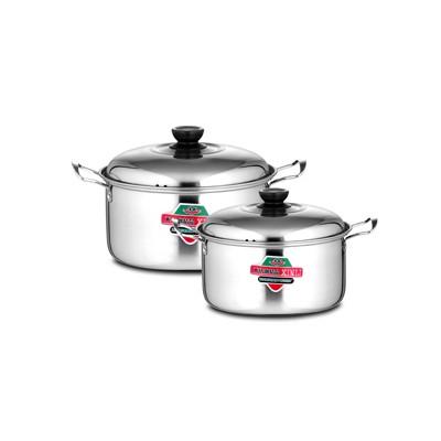 不锈钢汤锅 3