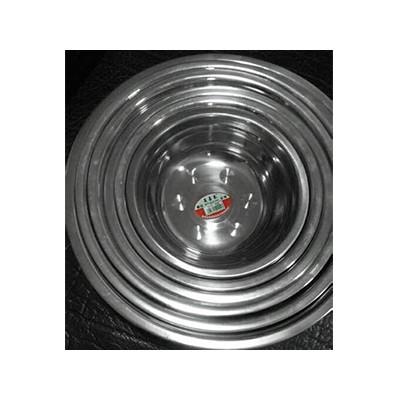 不锈钢汤盆3