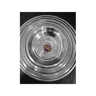 不锈钢汤盆8