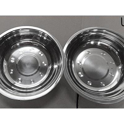 不锈钢汤盆10