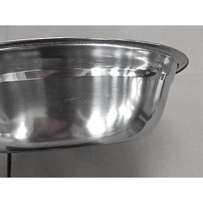 不锈钢汤盆12