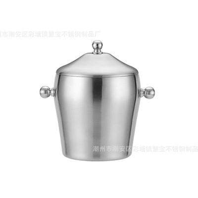珠式冰桶(砂光)