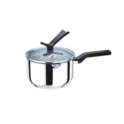 电热柄奶锅