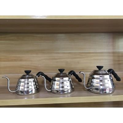 塔型咖啡壶
