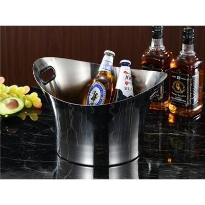 厂家直销元宝冰桶 夜店KTV酒吧专用冰桶啤酒桶红酒桶冰酒桶