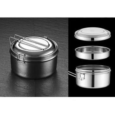 不锈钢圆饭盒05