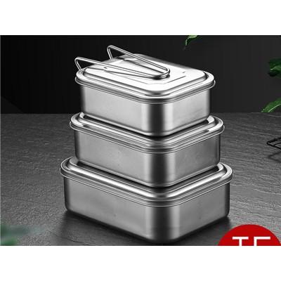 不锈钢饭盒06