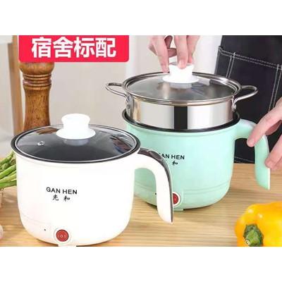 不锈钢电热煮锅
