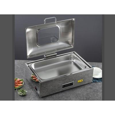 液压数控餐炉